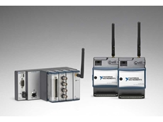 WSN C Series Gateway and Serial Nodes