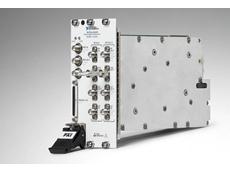 NI RF vector signal transceiver