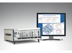 New connectivity enables the AWR design environment to incorporate LabVIEW signal processing capabilities