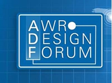 ADF brings together NI AWR software customers, partners and microwave/RF engineering professionals