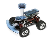 Over 20 student teams have been tasked with building an autonomous robot