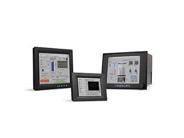 Touch Screen Monitors 7 HMIs