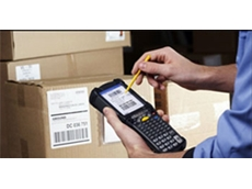 RF Warehouse Management System