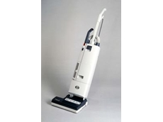 High performance commercial vacuum cleaners