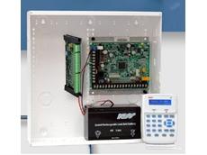 EZ-24 24 Zone Control Panel