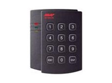 The Ness IDTeck PIN120 Standalone Keypad System