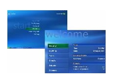 'My M1 Home' automation management software