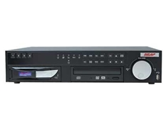 Ness Ultimate Series MPEG-4 DVR