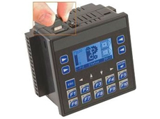 All-in-One OIU/PLC for OEM and Control Applications