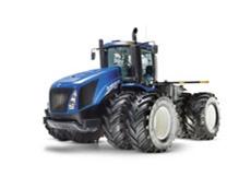 New Holland T9 Series Tractors
