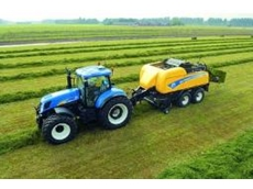 BB9000 range of large rectangular balers
