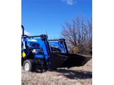 New Loaders Engineered Specifically for Market-Booming Compacts