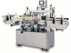 KWT-620 Automatic Twin Labeller
