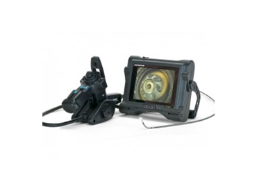 IPLEX LX and LT Borescope. Olympus IPLEX LX and LT videoscopes are ideal choices if you're looking for remote visual inspection equipment.