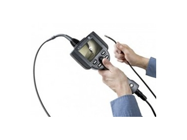 XL Vu+ Video Probe. The XL Vu+ VideoProbe is an outstanding general-purpose video borescope, which is incredibly lightweight but still has rugged durability.