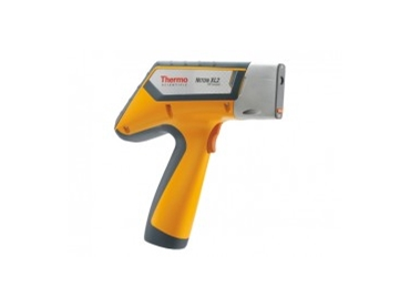Thermo Scientific Niton handheld x-ray fluorescence (XRF) analysers will transform your materials analysis, delivering highly accurate results in seconds.