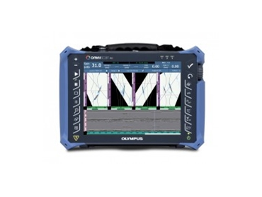 Olympus's OmniScan MX2 offers great testing efficiency and advanced UT application performance, easy setups, fast cycles and convenient reporting.