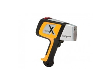 The DELTA Handheld XRF Analyzer is a portable, convenient and reliable handheld device that offers fast, non-destructive alloy and metal identification.