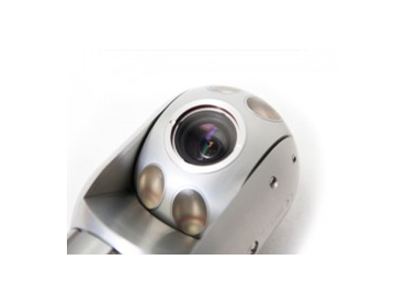 The Spectrum 120HD pan (SP 120HD), tilt and zoom CCTV inspection camera provides crystal clear video in air or underwater.