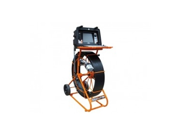 SoloPro 360 Pipe Inspection Camera. The SoloPro 360 is a flexible and intuitive pipe inspection camera unit, featuring state-of-the-art digital architecture and an impressive range of innovative features.