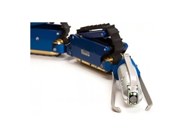 The VT 100 inline crawler is extremely portable, versatile and durable. It's the perfect pipe inspection camera.