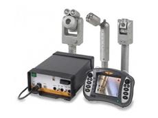 GE Ca-Zoom PTZ cameras