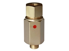AV319 relief valve