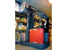 Battery Electric Forklift