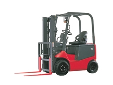 70 series electric forklift