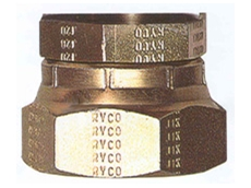 Ryco fittings using roll-marking system