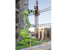 DR15 deck mounted lift platforms from Niftylift
