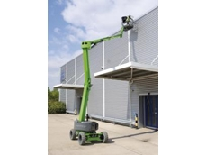 HR17 Hybrid Boom Lifts