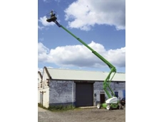 Self Propelled Boom Lifts
