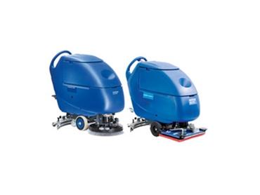Industrial Floor Scrubbers; Industrial Floor Scrubbers ...