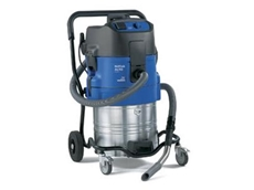 Users can operate ATTIX 7 wet and dry vacuum cleaners for a long time before needing to empty them