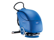 Commercial scrubbers