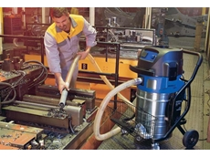 Vacuum Cleaners for Commercial and Industrial Applications from Nilfisk-Alto