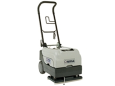 Industrial and Commercial Floor Scrubbers