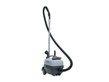 Industrial and Commercial Vacuum Cleaners