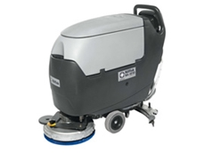 CA 531 medium walk behind scrubber dryer