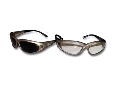 Nisco's Pearl Safety Specs