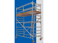 4700 series Scaffolding available from No Bolt