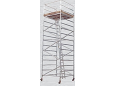 Range of Scaffolds available from No Bolt
