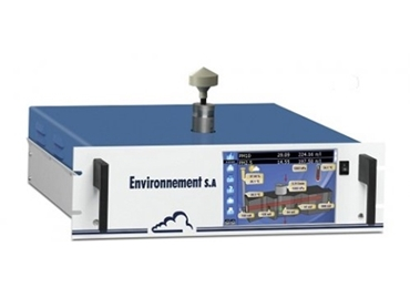 AC32M Nitrogen oxides analyser for low level monitoring of nitrogen