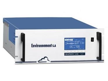 Intelligent GRAPHITE 52M Heated FID Total Hydrocarbon Analyser