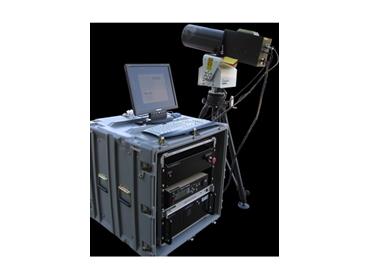 Sigma MPL Laser Remote Sensing System