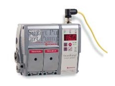 Norgren's Smart Vacuum Pump with programmable level control.