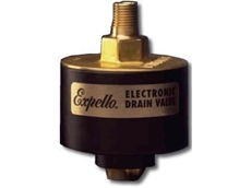 The Expello Pneumatic Drain Valve