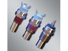 Heavy duty temperature switches