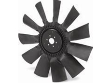 Horton WindMaster fan